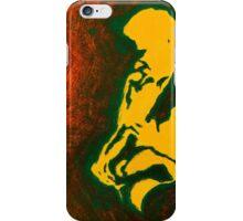 Rock Star Acrylic iPhone Case/Skin