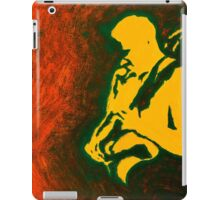 Rock Star Acrylic iPad Case/Skin