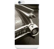 Fins #3 iPhone Case/Skin