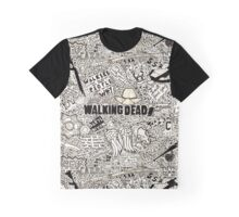 TWD Graphic T-Shirt