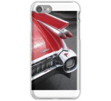 Fins #2 iPhone Case/Skin