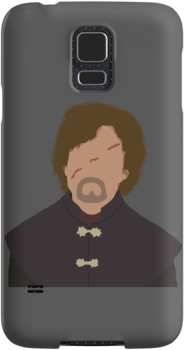 Tyrion Lannister - Game Of Thrones by mashuma3130