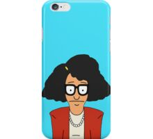 80's Hair Tina  iPhone Case/Skin