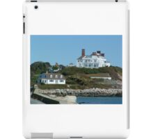 harkness house / taylor swift - watch hill iPad Case/Skin