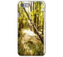 Run Forest Run iPhone Case/Skin