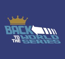 Back to the World Series by jerbing33