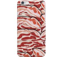 For The Love of Bacon iPhone Case/Skin