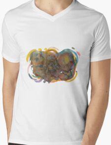 Interpretation #06 - The unborn children Mens V-Neck T-Shirt