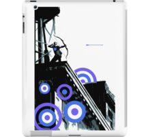 Hawkeye Comics Cover iPad Case/Skin