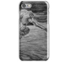 The reach iPhone Case/Skin