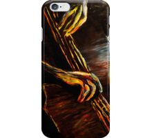Jazz night iPhone Case/Skin