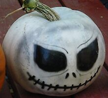 Jack the Jack-o'-lantern.... by DonnaMoore