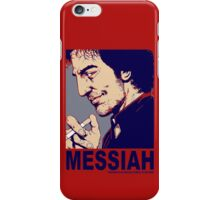 Your Messiah iPhone Case/Skin