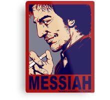 Your Messiah Metal Print