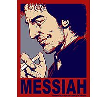 Your Messiah Photographic Print