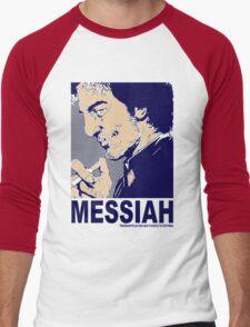 Your Messiah Men's Baseball ¾ T-Shirt