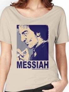 Your Messiah Women's Relaxed Fit T-Shirt