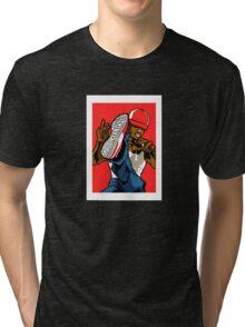 Shaolin Fantastic Tri-blend T-Shirt