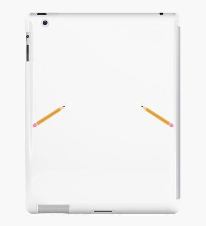 Did you check the syllabus? iPad Case/Skin