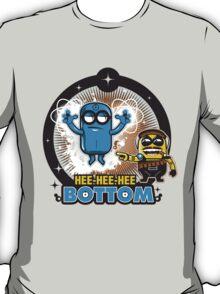 The WatchMinion T-Shirt