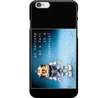 As welcome as a fart in a space suit! iPhone Case/Skin