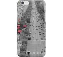 Nice Lines - Paris iPhone Case/Skin