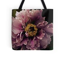 Notorious By CJ Anderson Tote Bag