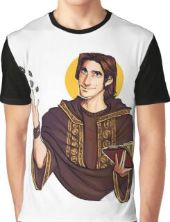 Matthew Mercer - Critical Role Graphic T-Shirt