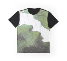 Cliffs of Dover Graphic T-Shirt