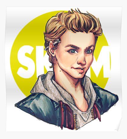 SKAM:Even Poster