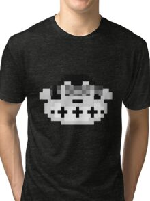 Tron Kong - Federation 3  Tri-blend T-Shirt