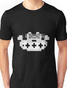 Tron Kong - Federation 3  Unisex T-Shirt
