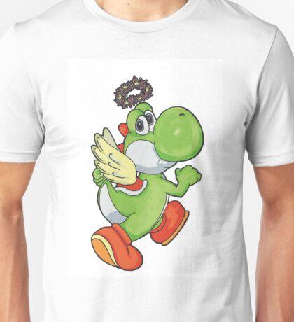 Christmas Yoshi Unisex T-Shirt