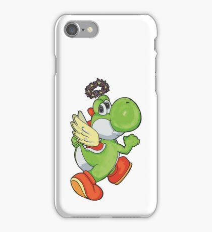 Christmas Yoshi iPhone Case/Skin