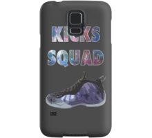 Shoe Game Samsung Galaxy Case/Skin