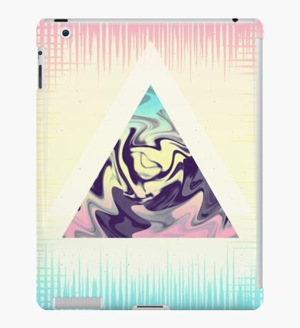 Projection No.25 iPad Case/Skin
