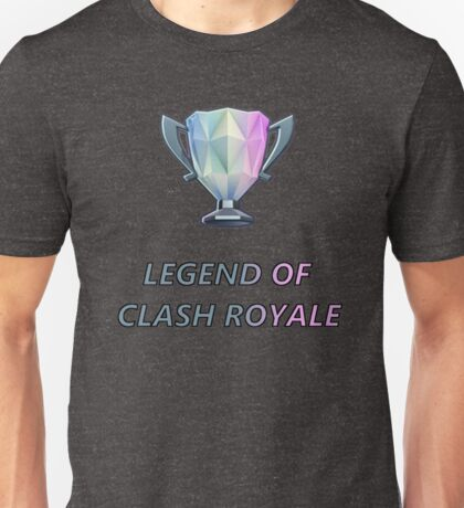 Clash Royale Trophy Unisex T-Shirt