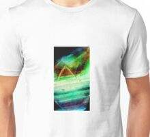 Magnificent Flourite Crystal! Unisex T-Shirt