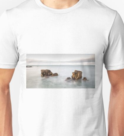 Face in the Rock Unisex T-Shirt