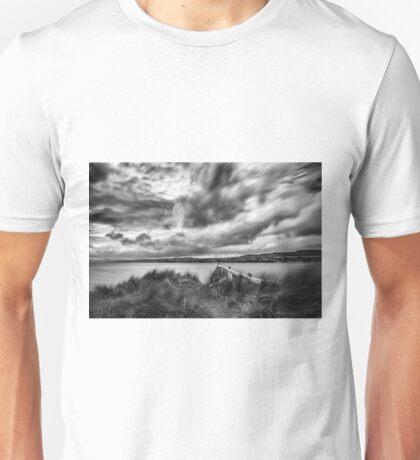 Lough Foyle View Unisex T-Shirt