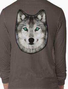 Dan Smith's Wolf hoodie Long Sleeve T-Shirt
