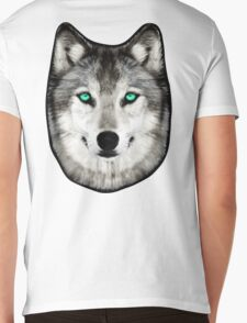 Dan Smith's Wolf hoodie Mens V-Neck T-Shirt