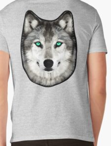 Dan Smith's Wolf hoodie Mens V-Neck T-Shirt