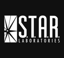 STAR Laboratories by robthebarber