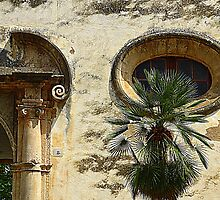 The Eye Of The Ox...................................Majorca by Fara