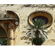 The Eye Of The Ox...................................Majorca Photographic Print
