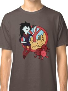 pb wardrobe: marceline band tshirt Classic T-Shirt