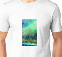Beautiful Flourite in Double Negative  Unisex T-Shirt