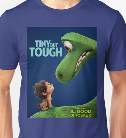 The Good Dinosaur 2015 - 1 Unisex T-Shirt
