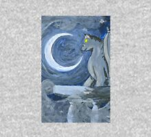 Halloween Art Nouveau Gargoyle Mens V-Neck T-Shirt